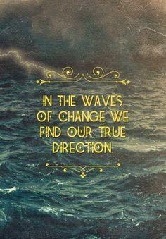 The Pulse: Change