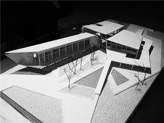 Image result for Muzeum Morskie, Szczecin, projekt architektury: ARI.