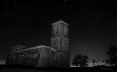 Northern Lights, Nature, Painting, Travel, Castles, Night, Black And White, Pictures, Naturaleza