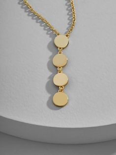Thumbnail #0 for Via Everyday Fine Pendant Necklace