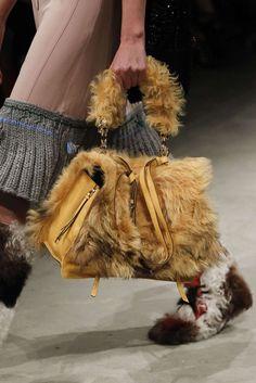 Prada, Herbst/Winter 2017, Mailand, Womenswear