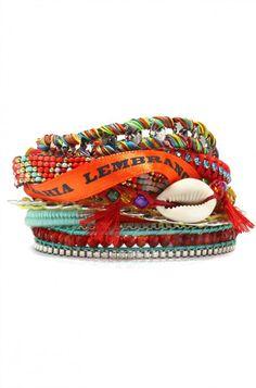 Biarritz #Hipanema #bracelet £80 http://rtister.com/shop/biarritz-bracelet/