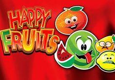 De Happy Fruits online gokkast🎰 van Novomatic is opgemaakt uit een vrolijke fruit symbolen🍒🍓 met leuke grappige geluidjes🎶. In deze gokkast kan je verschillende functies vinden namelijk Scatter, Wild Symbool of dubbelspel🎲. Het is niet erg verbluffend, maar een aangename interface trekt altijd nieuwe gok liefhebbers😍. Happy Fruit, Character, Art, Art Background, Kunst, Performing Arts, Lettering, Art Education Resources, Artworks