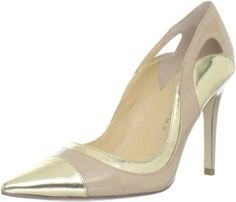 Amazon.com: Ivanka Trump Women's Gana Pump: Ivanka Trump: Shoes
