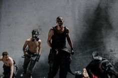 Fausto / Director: Tomaz Pandur / Costume Designer: Felype de Lima