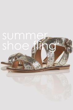 #shoes #sandals #heels #summer wantering.com