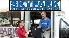 $5.50 for 1-day valet parking at Skypark Airport Parking at Lambert International Airport (52% off)