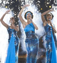 dreamgirls movie | Oscars mystery: Can Dreamgirls win best picture? | Gold Derby | Los ...