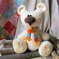 Toy animals, handmade. (inspiration)