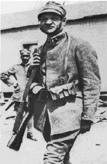 Giuseppe Ungaretti – Il dolore della guerra vissuto da un poeta al fronte
