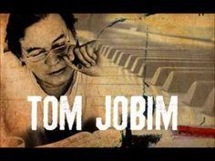 A Arte de Tom Jobim - (Álbum Completo 1985) [Full Album] Bossa Nova