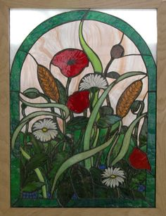 Poppies - from Delphi Artist Gallery