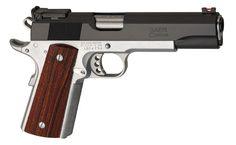 Les Baer 1911 Boss .45. ...  Nice weapon!!