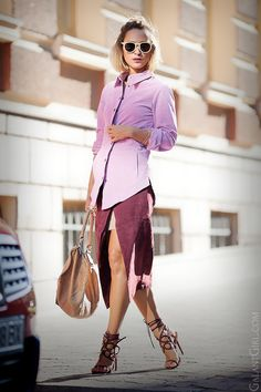 suede-skirt-asos+suede+shirt+outfit-fashion-blog-galant+girl