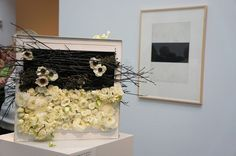 In Full Bloom by MJL: Bouquets to Art at the de Young, San ...