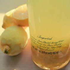 Olive Garden Limoncello Lemonade Copycat Recipe
