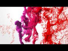 Tutorial After Effects - Partículas danzantes (Trapcode Particular)