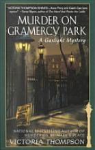 Gaslight Mystery Series by Victoria Thompson. One of my favorite authors.
