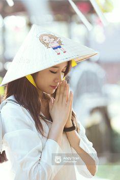 Mê mẩn với vẻ đẹp của 2 mỹ nhân T-ara trong tà áo dài Việt Nam - Ảnh 6.