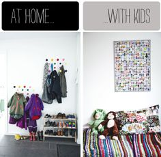 Home Tour: Style   Kids At Home