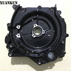 XUANKUN HS125T Engine Right Box Cover