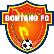 1988, Bontang FC (Bontang, Indonesia) #BontangFC #Bontang #Indonesia (L10232) Football Team Logos, World Football, Soccer Teams, Surakarta, Padang, Palembang, Makassar, Semarang, Yogyakarta