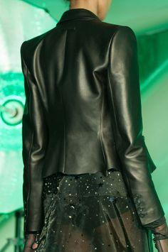 Jean Paul Gaultier Fall 2014 - Details