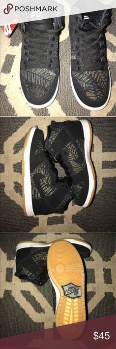 ⚡️BRAND NEW⚡️ Nike SB dunks ⚡️BRAND NEW⚡️ Nike SB dunks. Nike Shoes Sneakers