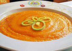 TA zupa zapewni Ci zdrowy wygląd na długie lata>> http://www.mapazdrowia.pl/przepisy/sloneczna-zupa/