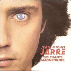Jean-Michel Jarre - Les Chants Magnetiques (Vinyl) at Discogs Vinyl Cover, Cd Cover, Nick Drake, New Age Music, Jean Michel Jarre, Rock Album Covers, Album Cover Design, Vintage Rock, Chant