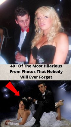 40+ Of The #Most Hilarious Prom #Photos That Nobody Will Ever #Forget Hilarious Memes, Wtf Funny, Funny Humor, Funny Stuff, Online Shopping Fails, Grey Hair Transformation, Tattoo Fails, Prom Photos, Fire Art