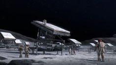 Nick Gindraux Spaceship Concept, Concept Ships, Concept Art, Sci Fi Environment, Environment Design, Futuristic City, Futuristic Vehicles, Science Fiction Art, Tecno
