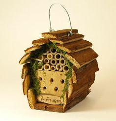 bee hotel - Google Search