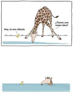Una idea mejor. #humor #risa #graciosas #chistosas #divertidas