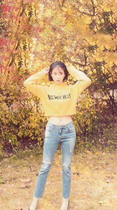 Post with 0 votes and 84853 views. Korean Actresses, Korean Actors, Korean Model, Korean Singer, Iu Fashion, Korean Fashion, Iu Short Hair, Cute Korean Girl, Just Girl Things