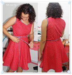 #rafaquefaz #modaartesanal #costurandoarte #compredequemfaz #vestidodoçura #feitoemOlindaPE