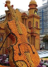 orange Chello