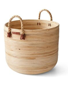 Leon Low Basket