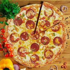 """Заказать пиццу """"Оливия"""""""