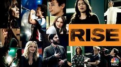Rise - Premiere Date Revealed