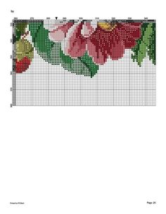 127579-45fc3-43493088-m750x740-u71ec6 (541x700, 89Kb) Cute Cross Stitch, Cross Stitch Rose, Cross Stitch Flowers, Cross Stitch Charts, Cross Stitch Patterns, Cutwork, Rug Making, Cross Stitching, Blackwork