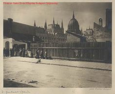 History Photos, Budapest Hungary, Old Photos, Paris Skyline, Brazil, Louvre, Europe, Marvel, Building