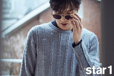 Lee Min Ho For May @Star1 – Interview And Pictorial | Couch Kimchi