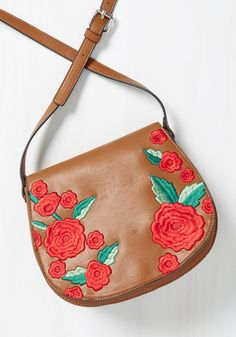 I've Austin Wondered Bag, @ModCloth