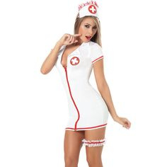 Nursing Uniforms Women Medical Naughty Costume Devil Sexy Nurse Costumes Halloween Uniform