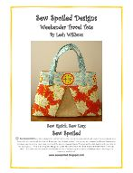 several free patterns on this page; but I like the Weekender Travel Bag on lower right side of page.  click image to download .pdf