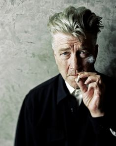 David Lynch on 4x5 film by Jeremy and Claire Weiss of Day 19. http://www.day19.com/