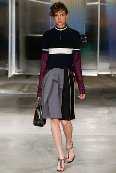 Prada Spring 2016 Menswear Fashion Show