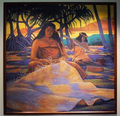 history behind samoan tattoos Hawaiian Art, Hawaiian Theme, Hawaiian Tattoo, Poster Pictures, Pictures To Paint, Hawaii Hula, Polynesian Art, Vintage Hawaii, Samoan Tattoo