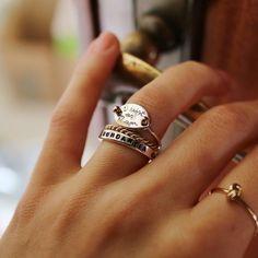 Vintage Argento Sterling Topazio Blu Solitario Anello Misura 9 Agreeable To Taste Jewelry & Watches